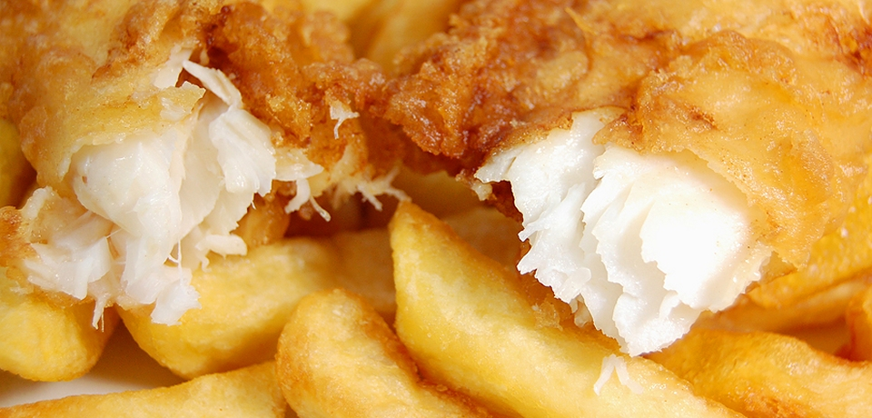 Fish And Chips Catering | North West Event Catering | Kendal, Cumbria